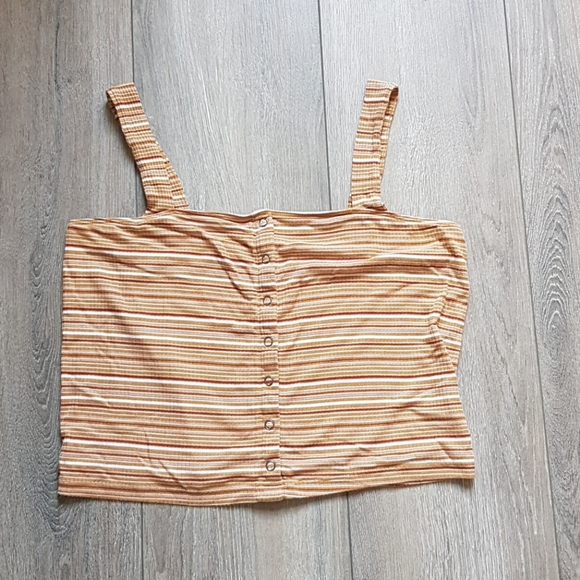 🌼Soft and Sexy🌼LG Crop Top